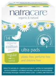 natracare_natracare_organic_cotton_ultra_pads_with_wings_regular_14_sku1604_