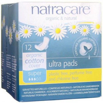 natracare_natracare_organic_cotton_ultra_pads_with_wings_super_12_sku392_